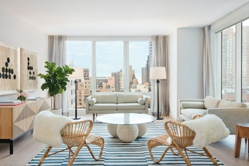 Exclusive Luxury Rental In Prime Upper East Side Building No Fee