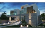 BRAND NEW MODERN SINGLE FAMILY IN KEY BISCAYNE